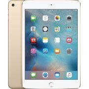 Apple iPad mini 4 128GB (Gold) (Japan)