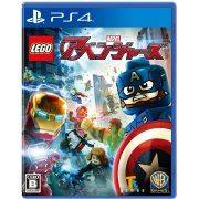LEGO Marvel's Avengers (Japan)