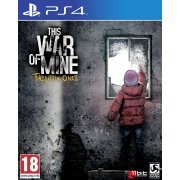 This War of Mine: The Little Ones (Europe)