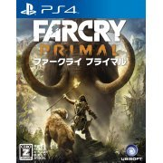Far Cry Primal (Japan)