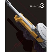 God Eater Vol.3 [DVD+CD Limited Edition] (Japan)