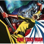 One Punch Man Original Soundtrack (Japan)