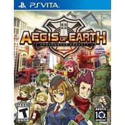 Aegis of Earth: Protonovus Assault (US)