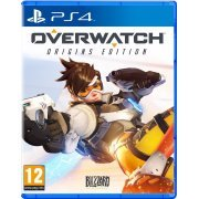 Overwatch (Origins Edition) (Europe)