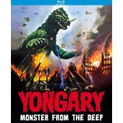 Yongary Monster From the Deep (US)