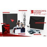 Mirror's Edge Catalyst [Collector's Edition] (US)