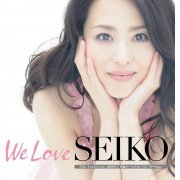 We Love Seiko - 35th Anniversary Matsuda Seiko Kyukyoku All Time Best 50 Songs [3CD+DVD Limited Edition Type B] (Japan)