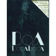 Lookbook [CD+DVD Type A] (Japan)