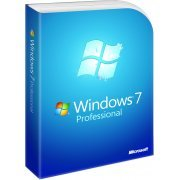 Microsoft Windows 7 Pro 32/64-bit, OEM (KEY ONLY) (Region Free)