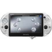 PlayStation Vita [Dragon Quest Metal Slime Edition] (Japan)