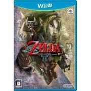 The Legend of Zelda: Twilight Princess HD (Japan)