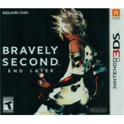Bravely Second: End Layer (US)