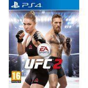EA Sports UFC 2 (Europe)
