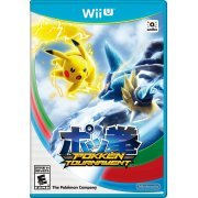 Pokken Tournament (US)