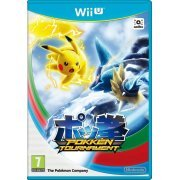 Pokken Tournament (Europe)
