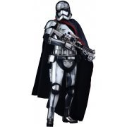 Star Wars The Force Awakens 1/6 Scale Collectible Figure: Captain Phasma (Asia)