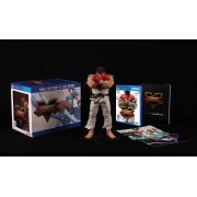Street Fighter V (Collector's Edition) (US)
