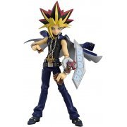 figma 276 Yu-Gi-Oh!: Yami Yugi (Re-run) (Japan)