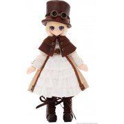 Lil' Fairy 1/12 Scale Fashion Doll: Small Maid Liam (Japan)