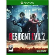 Resident Evil 2 (Multi-Language) (Asia)