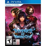 Stranger of Sword City (US)