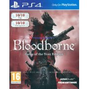 Bloodborne: Game of the Year Edition (Europe)