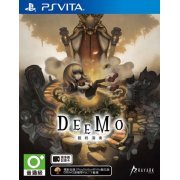 Deemo The Last Recital (Chinese & English Subs) (Asia)