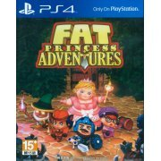 Fat Princess Adventures (Chinese & English Subs) (Asia)