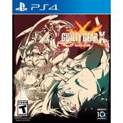 Guilty Gear Xrd -REVELATOR- (US)