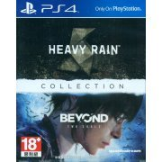 Heavy Rain and Beyond: Two Souls Collection (Chinese & English Subs) (Asia)