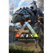 ARK: Survival Evolved  steam (Region Free)