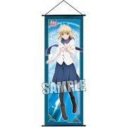 Fate/stay night Unlimited Blade Works Slim Tapestry: Saber (Japan)