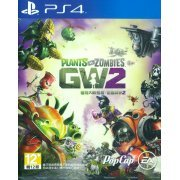 Plants vs Zombies: Garden Warfare 2 (English & Chinese Subs) (Asia)