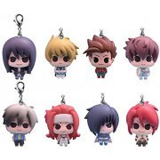 Chara Fortune Tales of Series (Set of 8 pieces) (Japan)