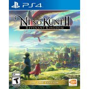 Ni no Kuni II: Revenant Kingdom (US)