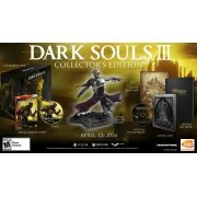 Dark Souls III (Collector's Edition) (US)