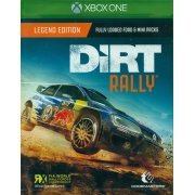 Dirt Rally (English) (Asia)
