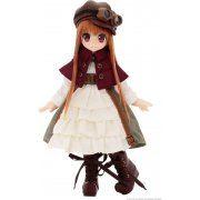 Lil' Fairy 1/12 Scale Fashion Doll: Small Maid Neiri (Japan)