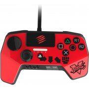 Street Fighter V FightPad PRO (Ken/Red) (Asia)
