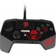 Street Fighter V FightPad PRO (M. Bison/Black) (Asia)
