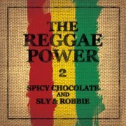 The Reggae Power 2 (Japan)