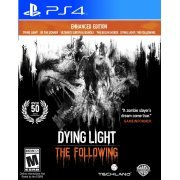 Dying Light: The Following - Enhanced Edition (US)