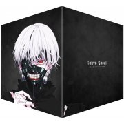 Tokyo Ghoul: Season 1 (Collector's Edition) (US)