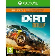 DiRT Rally (Legend Edition) (Europe)