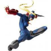 Hdge Technical Statue No. 10 Ultra Street Fighter IV: Decapre (Japan)
