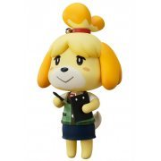 Nendoroid No. 327 Animal Crossing New Leaf: Shizue (Isabelle) (Re-run) (Japan)