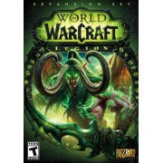 World of Warcraft: Legion (US)