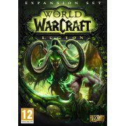 World of Warcraft: Legion (Europe)