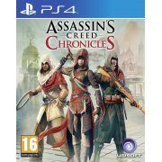Assassin's Creed Chronicles (Europe)