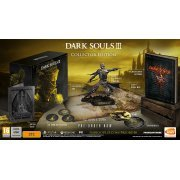 Dark Souls III (Collector's Edition) (DVD-ROM) (Europe)